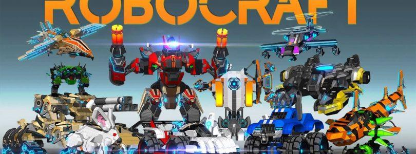 Robocraft se prepara para la segunda temporada