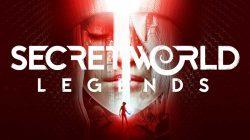 Hoy arranca el acceso anticipado de Secret World Legends