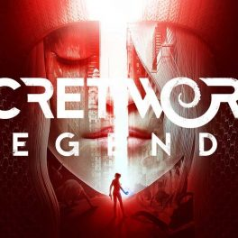 The Secret World se relanza esta primavera como un nuevo juego free-to-play