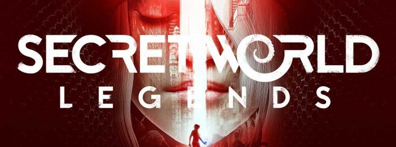 Hoy arranca el acceso anticipado de Secret World Legends