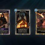 El juego de cartas free-to-play The Elder Scrolls: Legends se lanza de manera oficial