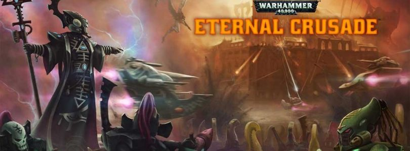 Ya disponible la versión free-to-play de Warhammer 40,000 : Eternal Crusade