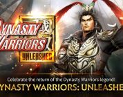 ¡Repartimos 200 códigos para Dynasty Warriors: Unleashed!