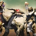 Riders of Icarus añadirá mazmorras de 10 jugadores