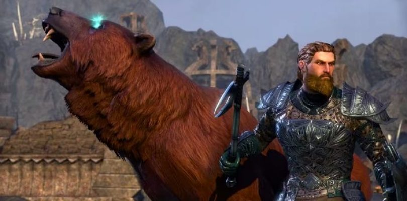 TESO: Morrowind anuncia el «Acceso anticipado» y la misión de prólogo disponible desde hoy