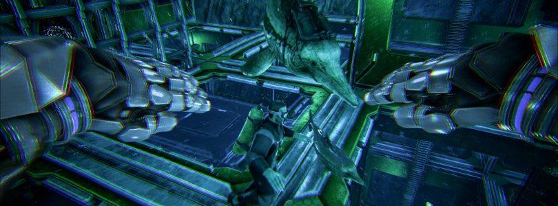 ARK: Survival Evolved abrirá áreas y bases bajo el agua