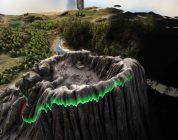 ARK: Survival Evolved prepara un volcán