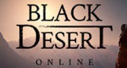 Black Desert Latino