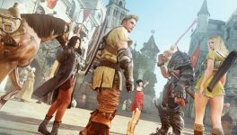 Ya es oficial, Black Desert Latinoamérica será Buy-to-Play