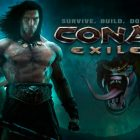 Conan Exiles añade 50 emotes y soluciona exploits
