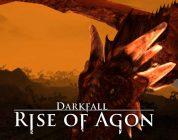 Darkfall: Rise of Agon ya prepara su lanzamiento y puedes probarlo gratis