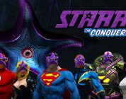DC Universe Online anuncia la fecha de su evento «Starro the Conqueror»