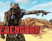 El MMO post apocaliptico Edengrad empieza su Acceso Anticipado