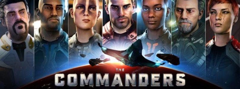 """Elite Dangerous añadirá su actualización """"Commanders"""" este mes"""