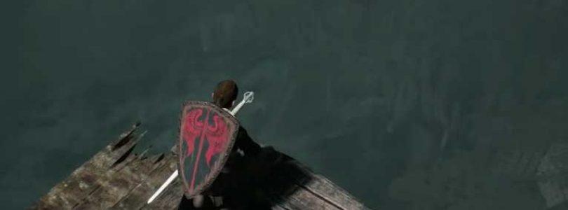 Chronicles of Elyria nos enseña el diseño de la Silver Run Mine