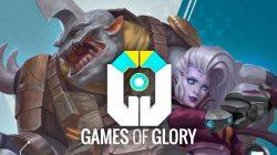 Games of Glory empieza la beta abierta para PC y PS4