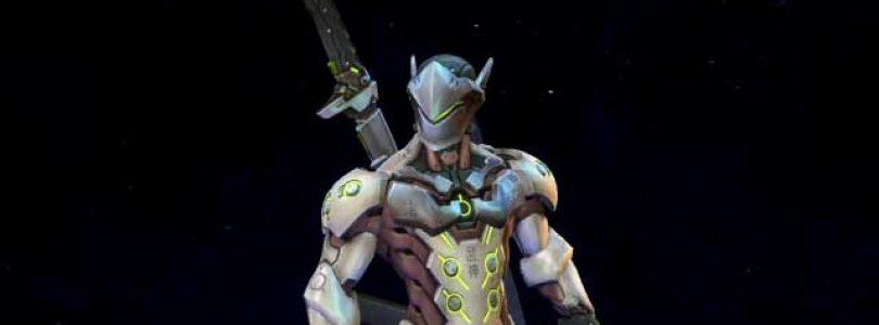 Heroes of the Storm prepara un nuevo mapa y héroe de Overwatch