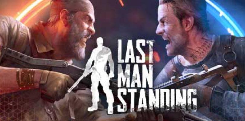 Last Man Standing es el Battle Royale free-to-play de los creadores de Aftermath y Shattered Skies