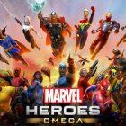Arranca la beta cerrada de Marvel Heroes Omega