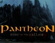 El MMORPG de corte clásico, Pantheon: Rise of the Fallen,  empieza su Pre-Alpha