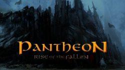 Pantheon encuentra un sólido socio económico
