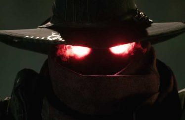 El Revenant es el próximo héroe en llegar a Paragon