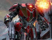 Quake Champions nos presenta a Clutch, el autómata reanimado