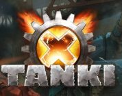 Tanki X es un nuevo shooter de tanques free-to-play en Steam