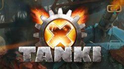 Tanki X es un nuevo shooter de tanques free-to-play en Steam