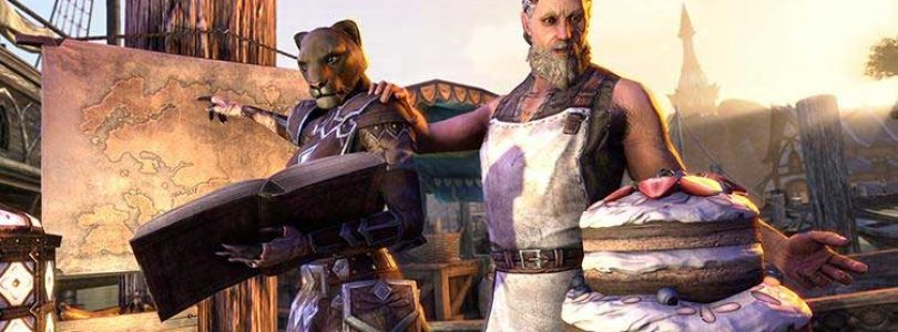 The Elder Scrolls Online celebra su tercer aniversario con regalos y bonificaciones de experiencia