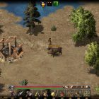 Wild Terra se actualiza con minas, mejoras en los animales y mucho más