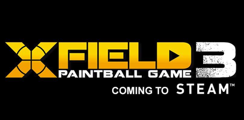 XFIELD PAINTBALL 3, el primer shooter multijugador de Paintball, llegará a final de mes a Steam