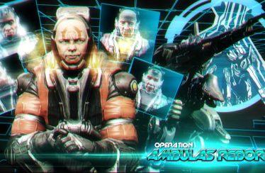 Warframe anuncia su evento Operation: Ambulas Reborn