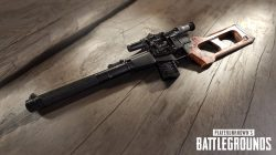 PlayersUnknown's Battleground añadirá un nuevo rifle y vehículo esta semana
