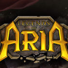 Legends of Aria se actualiza con grandes cambios