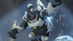 La semana que viene llega la versión física de Overwatch: Game of the Year Edition