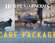 Heroes & Generals añade nuevas armas y sugerencias de los jugadores