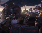 Albion Online balancea las misiones de transporte de mercancías