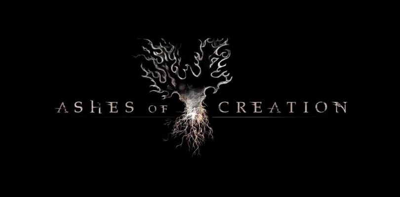 Ashes of Creation lanza su campaña de Kickstarter