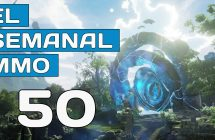 El Semanal MMO episodio 50 – Resumen de la semana en video