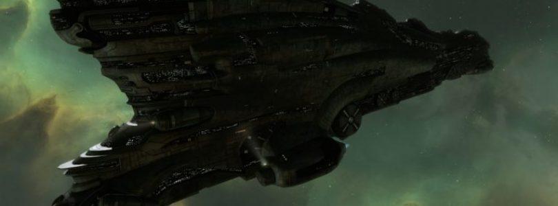 Cien jugadores destruyen una nave de 6.000 dólares en EVE Online