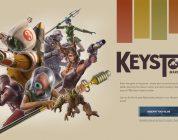 Los creadores de Warframe anuncian su próximo FPS, Keystone