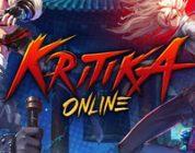 Hoy se lanza el juego Free-to-Play Kritika Online