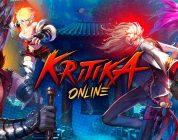 Kritika Online saldrá en Steam y publica su hoja de ruta