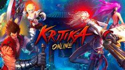 La Beta Abierta para Kritika Online comienza la próxima semana