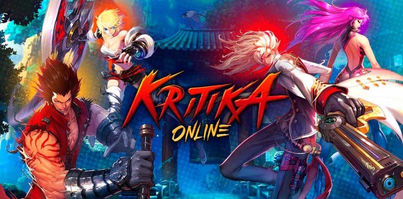 Kritika Online fin de la beta cerrada y vistazo a lo que viene