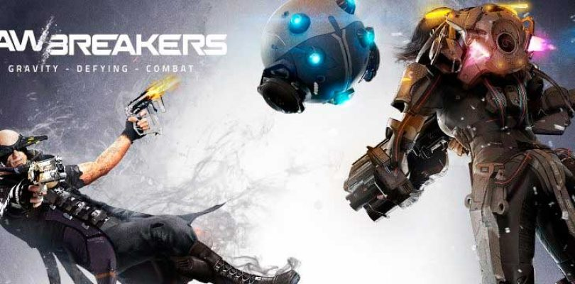 LawBreakers se lanza oficialmente