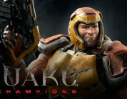 Quake Champions ya está disponible con acceso anticipado en Steam