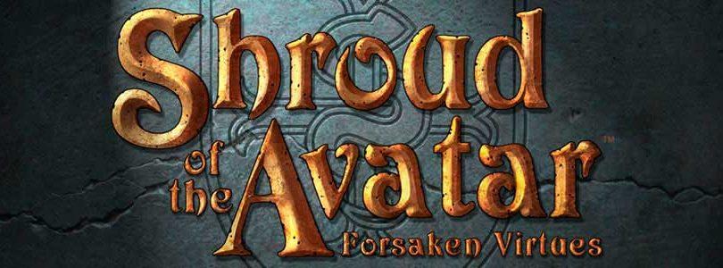 Shroud of the Avatar incentiva el feedback con regalos