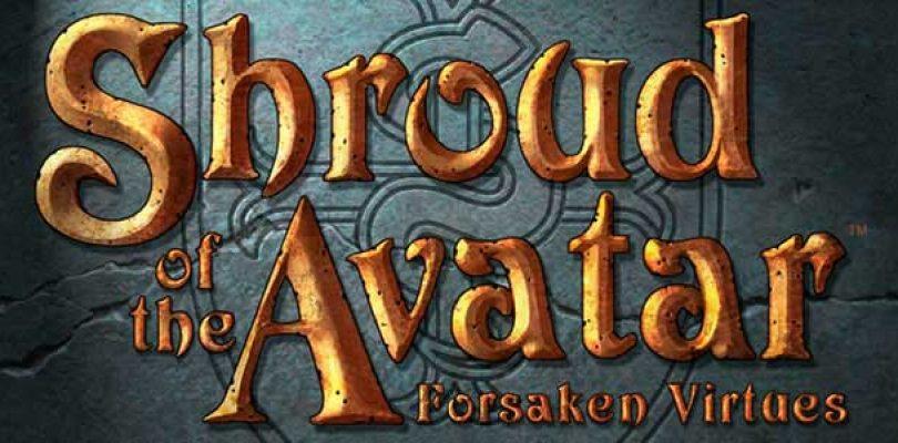 Shroud of the Avatar anuncia fecha de lanzamiento y prueba gratuita